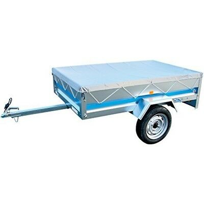 Maypole 68101 Flat Trailer Cover - Mp6810 Erde 102 New 1022