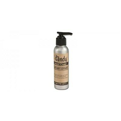 Tandy Leather Tandy Boot Care Leather Lotion 4 Fl. Oz. (118 Ml) 2915-00 - Tbc