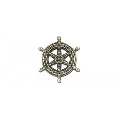 Ships Wheel Concho 1-1/8in