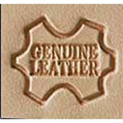 605 Leathercraft Tool - Craf Leatherclay Embossing Stamp Genuine 6660500