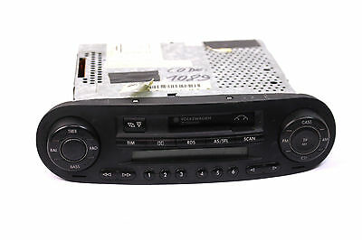 original vw autoradio radio golf 1 scirocco 1 jetta caddy grundig portugal eur 26 00. Black Bedroom Furniture Sets. Home Design Ideas