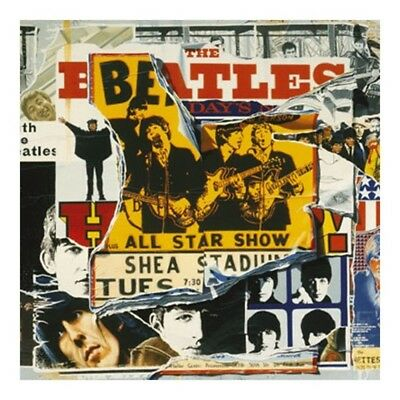 Anthology 2 Accessories ( ) - Beatles Greeting Birthday Card Any Occasion Album