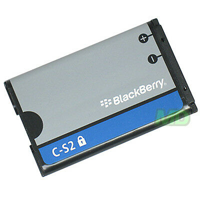 Authentic NEW Blackberry C-S2 CS2 Spare Replacement Battery for 7100i 7100g OEM
