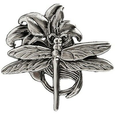 Dragonfly Concho Screw Back - Screw
