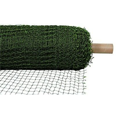 Trixie Protective Net Woven In Wire, 3 x 2 M, Olive Green - Wire M Reinforced