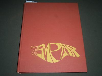1971 Templar - Temple University Yearbook - Pennsylvania Pa - Photos - Yb 1271