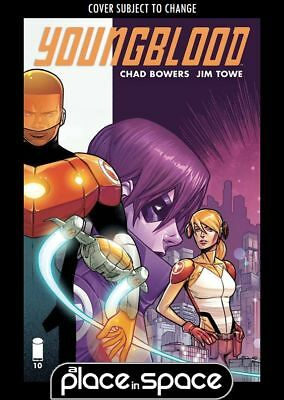 Youngblood, Vol. 6 #10A (Wk12)