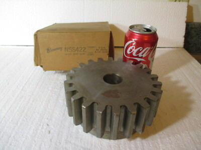 New in Box BROWNING NSS422 External Tooth Spur Gear 1213149