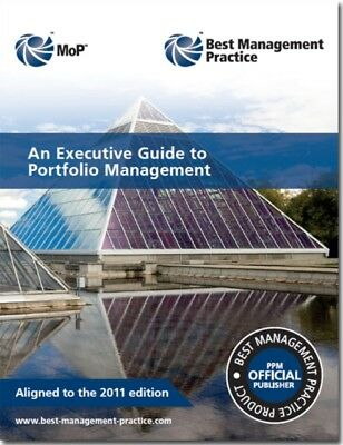 An Executive Guide to Portfolio Management (Paperback), Great Bri...
