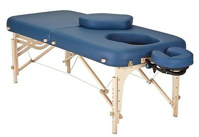 NEW EarthLite Spirit Pregnancy Portable Massage Table
