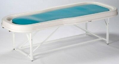 NEW Touch America Salon Neptune Spa Hydrotherapy Acrylic Water Wet Table