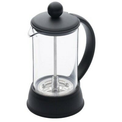 350ml Le'xpress Three Cup Cafetiere With Polycarbonate Jug - Kitchen Craft