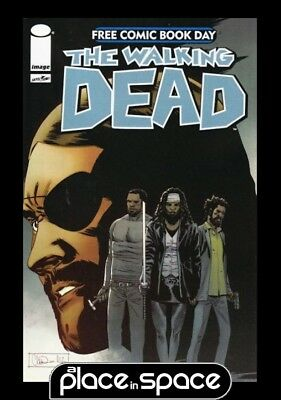 Free Comic Book Day 2013 (The Walking Dead) #1