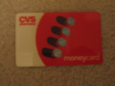 Cvs Money Card With Total Balance Of $57.00!!