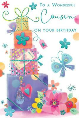 """/""""LOSS OF AUNT/"""" Caring Thoughts on Loss of Your AUNT Hallmark 100F SYMPATHY Card"""