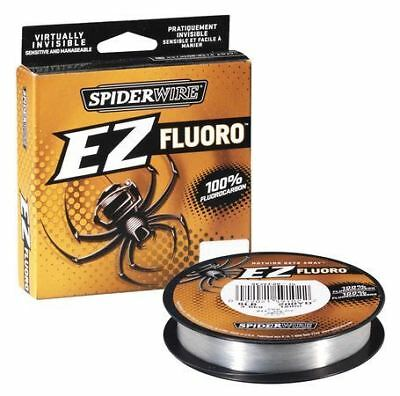 Spiderwire EZ Fluoro / Fishing Line