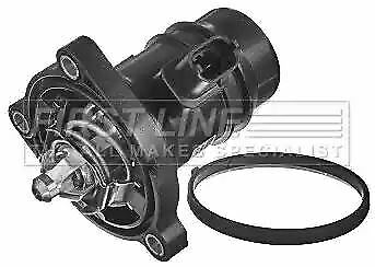 Genuine OE First Line THERMOSTAT KIT coolant FTK417 Single