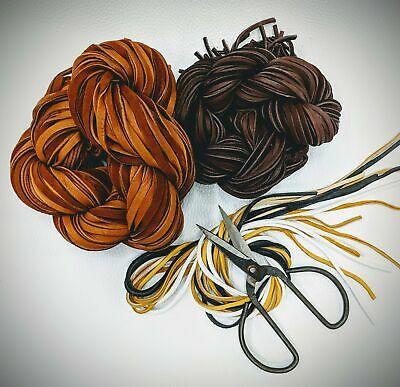 """Deerskin leather lacing cord for jewelry making 1/8"""" x 36"""" single strand/bundles"""