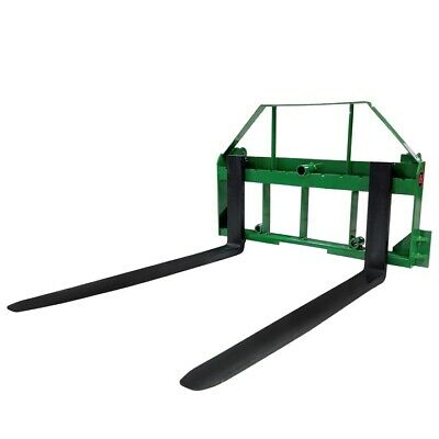 "UA Made in the USA fits John Deere Fork Frame with 60"" Fork Blades"