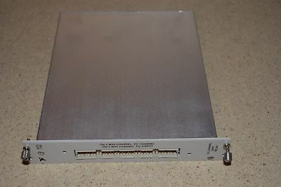 National Instruments Scxi 1160 16-Channel Spdt Relay (My)
