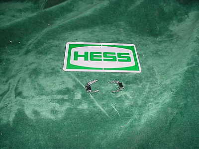 1977-1978 Hess Toy Trucks Parts  Replacement Mirrors For Your Tanker Truck  Toys