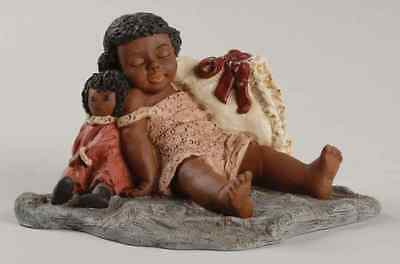 All God's Children FIGURINES CAITLIN 5420242