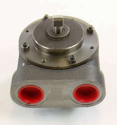 New 4C2FA-C-A Tuthill Gear Pump