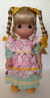 """Precious Moments Pineapple 12"""" Doll"""