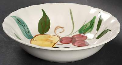 Blue Ridge Southern Pottery FRUIT PUNCH Cereal Bowl 7038016