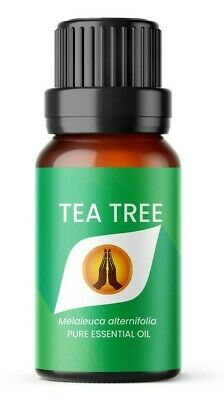 TEA TREE - 100% Pure Essential Oil - 50ml