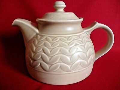 Vintage Arthur Wood - A.W.S  Teapot.Made in England.