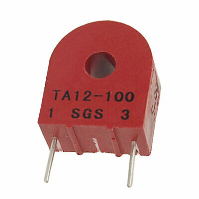 0-5A Input Non-invasive Current Transformer TA12-100