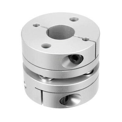 12mm to 14mm Bore One Diaphragm Motor Wheel Flexible Coupling Joint