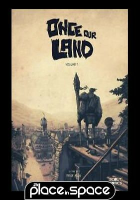 Once Our Land - Softcover