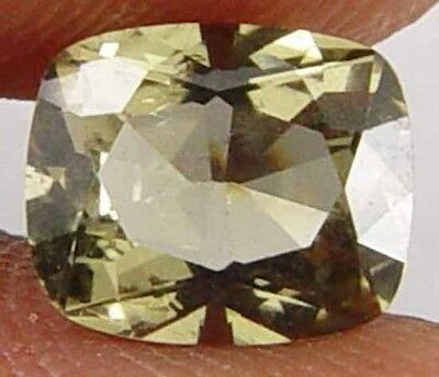 1.25CT Collectors' Specimen Natural Konerupine 11010313