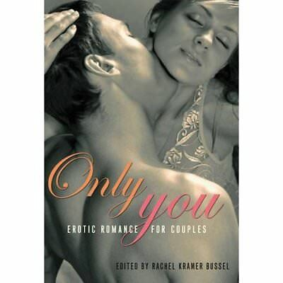 Only You - Paperback NEW Bussel, Rachel  2013-05-15
