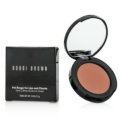 Bobbi Brown Pot Rouge For Lips & Cheeks (New Packaging) - #06 Powder Pink 3.7g