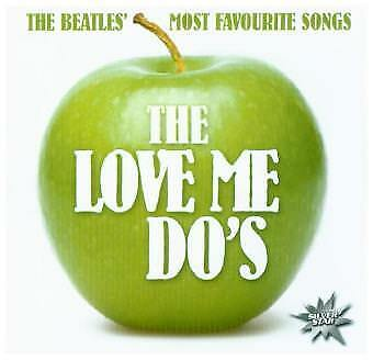 The Love Me Dos - The Beatles  Most Favourite Songs CD Zyx NEW