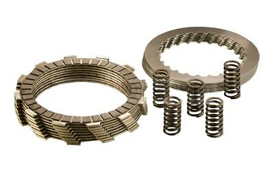 Honda Clutch Kit W/ Heavy Duty Springs CR 80R 85R 1985-2007