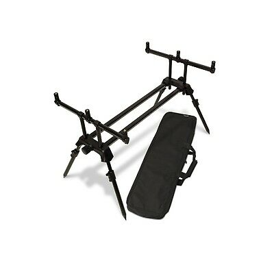 Dual Line Pod That Is Extendable Comes With Buzz Bars & Bank Sticks By Ngt