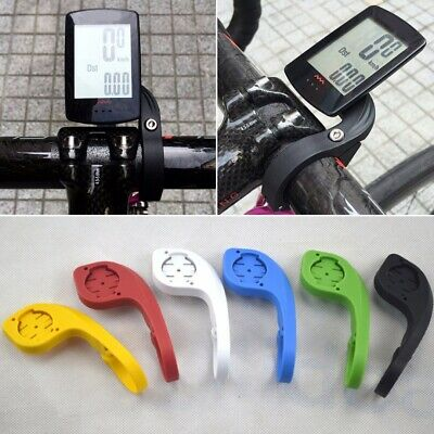 Acier 6 colors Support barre bicyclette pour Garmin Edge 200/500/800