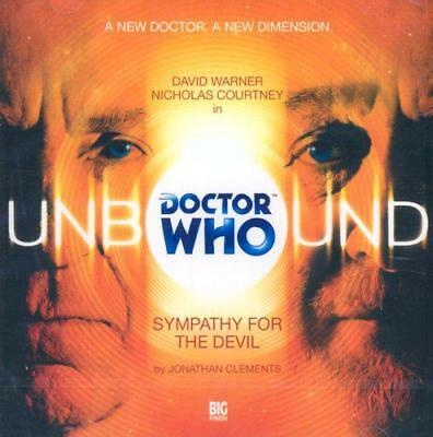 Sympathy for the Devil (Doctor Who: Unbound) by Jonathan Clements | Audio CD Boo