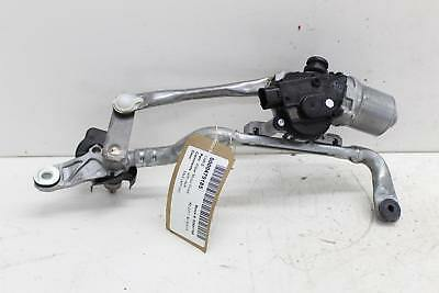 2017 TOYOTA YARIS Front Wiper Motor With Linkage