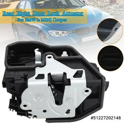 Rear Right Power Electric Door Lock Latch Actuator 51227202148 For BMW E60 E90