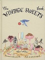 The Vintage Sweets Book, Adoree, Angel, New