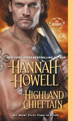 Highland Chieftain (Murrays) (Mass Market Paperback), Howell, Han...