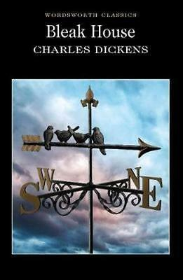 NEW Bleak House By DICKENS CHARLES Paperback Free Shipping