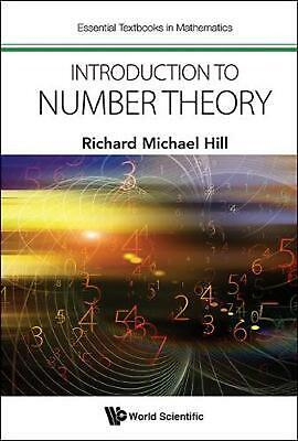 Introduction To Number Theory by Richard Michael Hill Hardcover Book Free Shippi