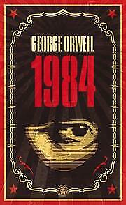 Nineteen Eighty-four, Orwell, George, New Book
