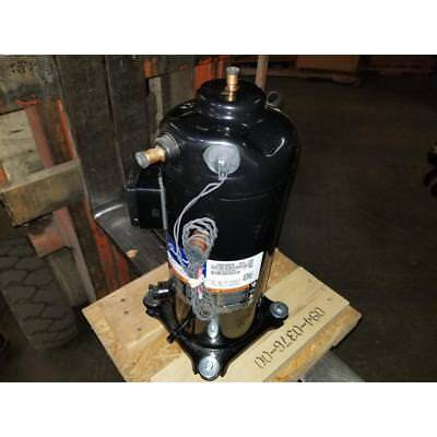 Copeland Zbd30Kce-Tf5-950 2-1/2 Hp Multi-Temp Refrig Digital Scroll Compressor